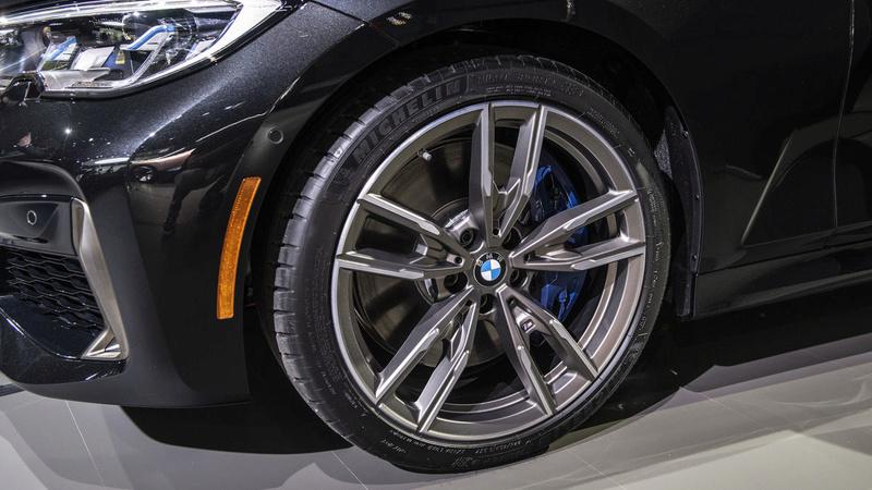 2018 - [BMW] Série 3 [G20/G21] - Page 29 A80f4610