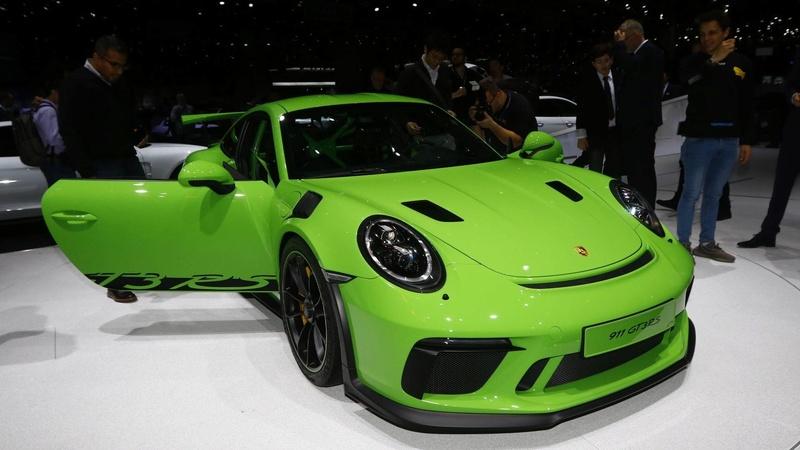 2015 - [Porsche] 911 Restylée [991] - Page 12 A8abb810