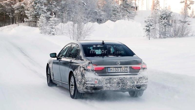 2019 - [BMW] Série 7 restylée  A8d4eb10