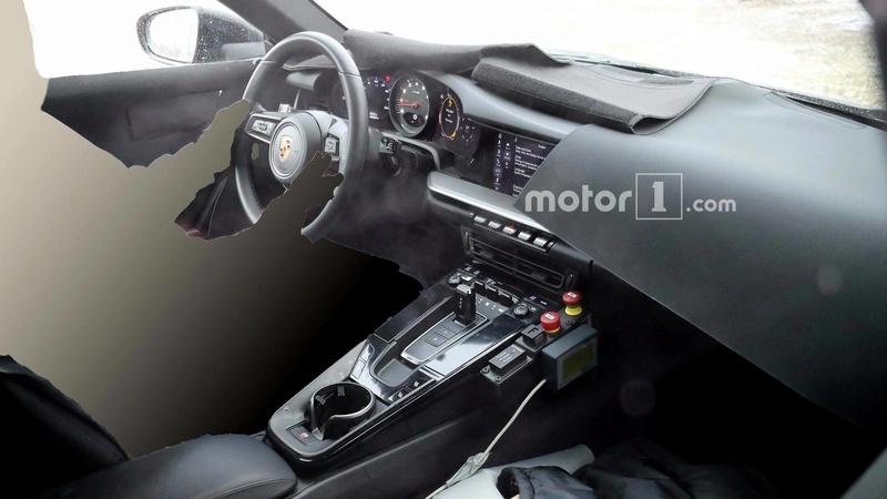 2018 - [Porsche] 911 - Page 3 A9290510