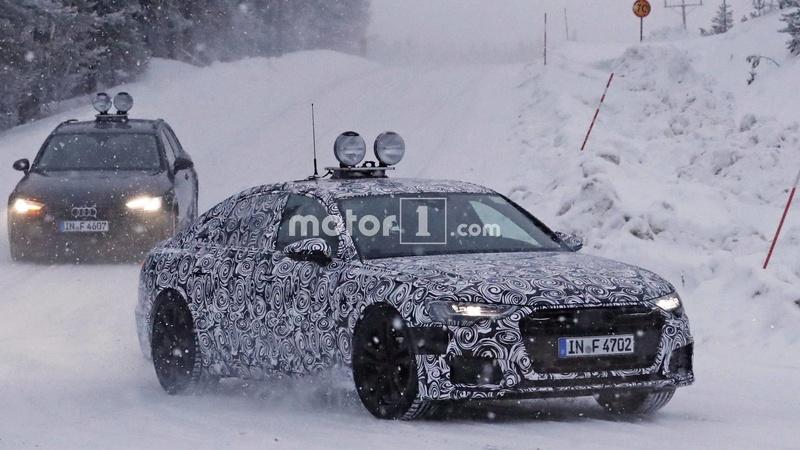 2017 - [Audi] A6 Berline & Avant [C8] - Page 4 A9ad5410