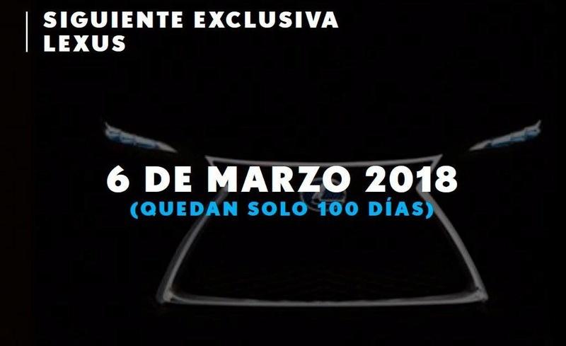 2018 - [Lexus] UX Aa5e8010