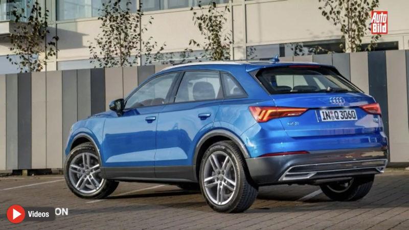 2018 - [Audi] Q3 II - Page 4 Aa74de10