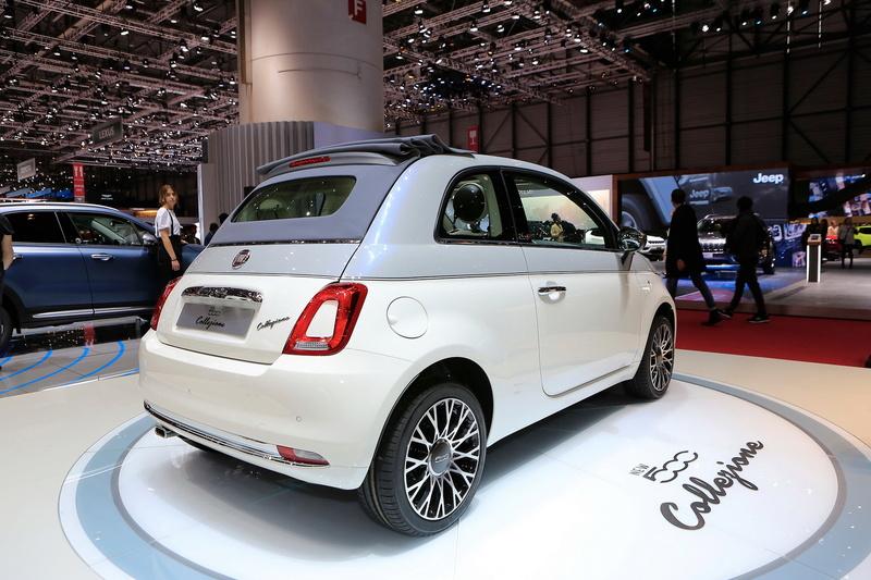 2015 - [Fiat] 500 Restylée - Page 21 Ab02e610