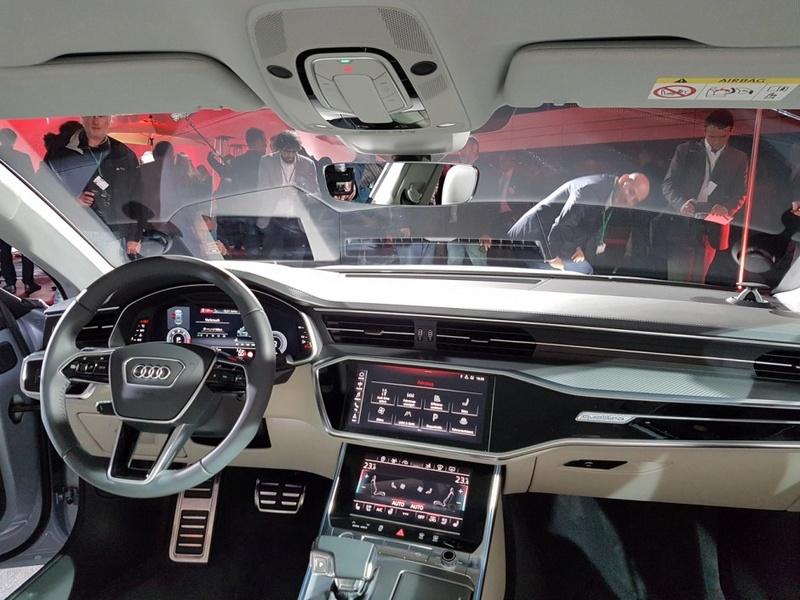 2017 - [Audi] A7 Sportback II - Page 7 Ab8c8a10