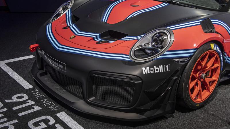 2015 - [Porsche] 911 Restylée [991] - Page 13 Abb43110
