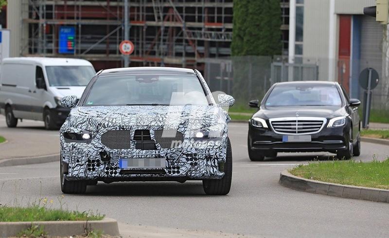 2020 - [Mercedes-Benz] Classe S Ac20e010