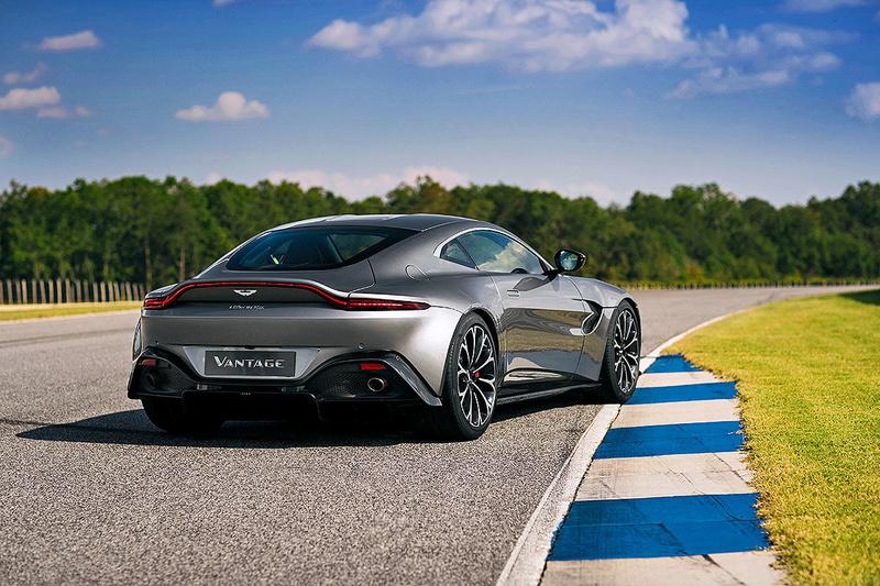 2017 - [Aston Martin] Vantage - Page 2 Ac797e10