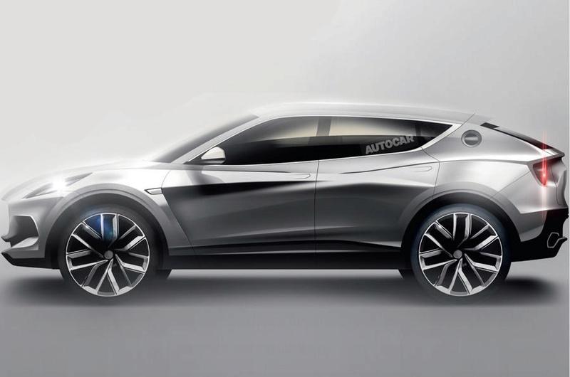 2021 - [Lotus] SUV  - Page 2 Ac7a2c10