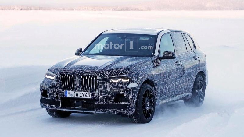 2018 - [BMW] X5 IV [G05] - Page 4 Acf1f510