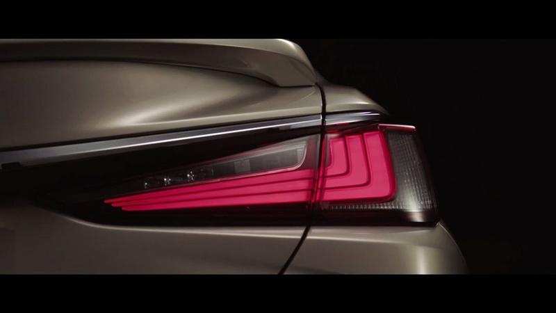 2015 - [Lexus] ES - Page 2 Ad57f010