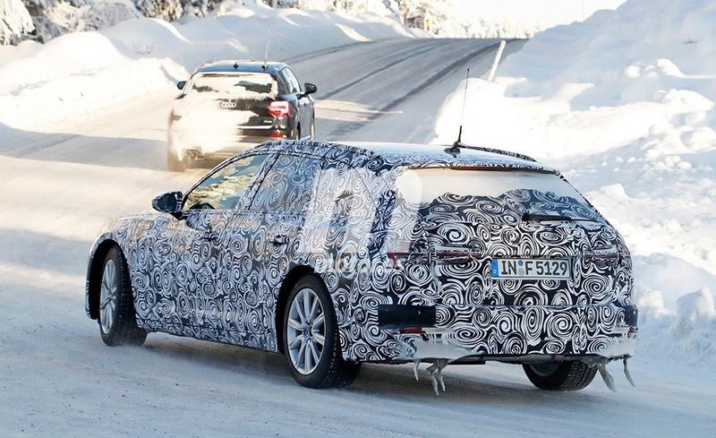 2017 - [Audi] A6 Berline & Avant [C8] - Page 5 Ad6c9f10