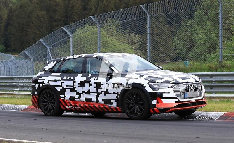 2018 [Audi] E-Tron Quattro - Page 3 Ad883510