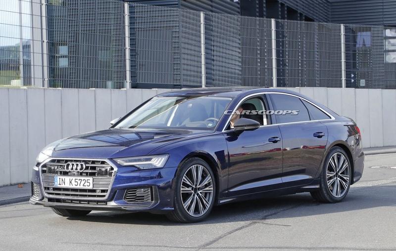 2017 - [Audi] A6 Berline & Avant [C8] - Page 10 Ad9cc410