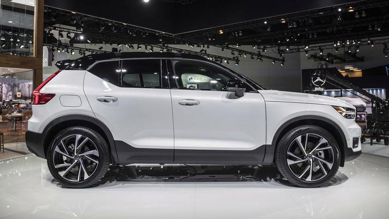 2018 - [Volvo] XC40  - Page 10 Add0f410