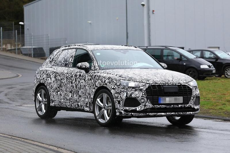 2018 - [Audi] Q3 II - Page 4 Ae000710