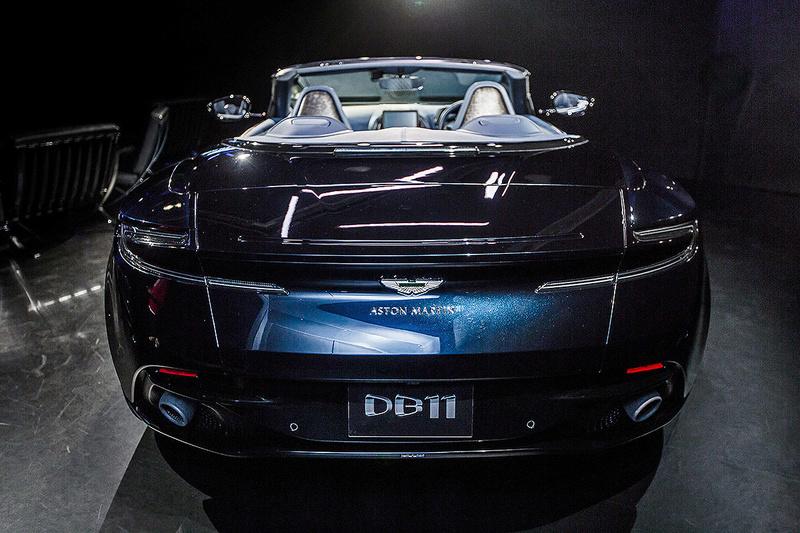 2016 - [Aston Martin] DB11 - Page 10 Ae8c6110