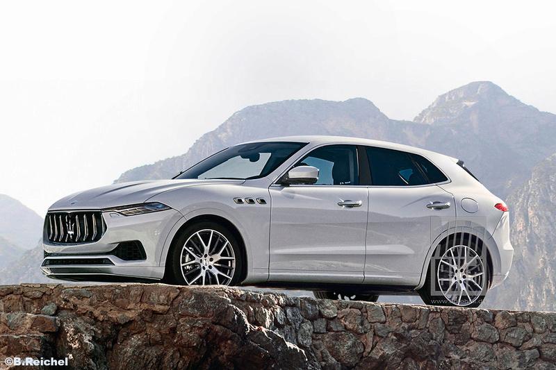 2016 - [Maserati] SUV Compact Aecb1910