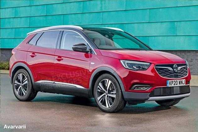 2020 - [Opel] Mokka II [P2QO] Aef8d210
