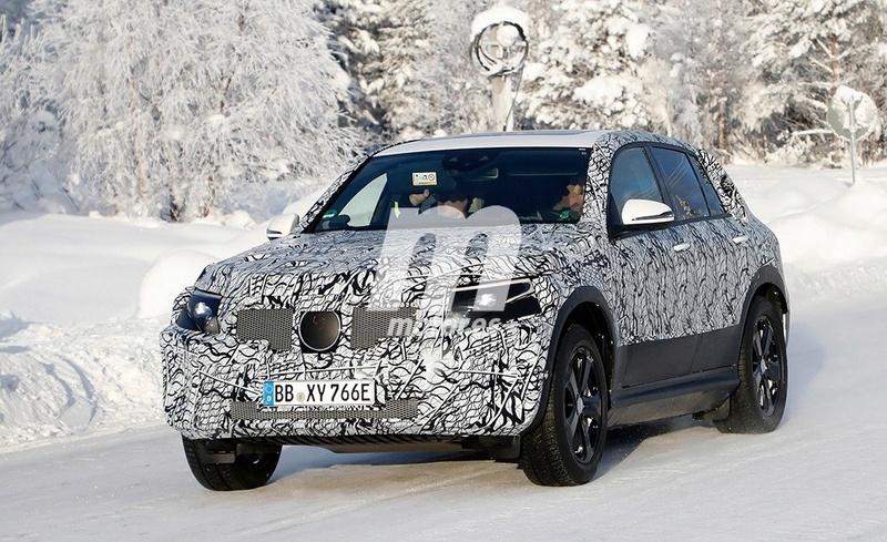 2019 - [Mercedes-Benz] EQ C Af2f6b10