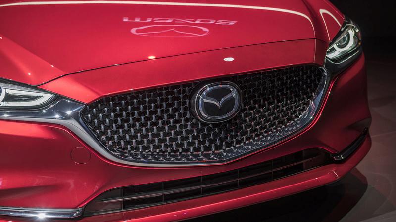 2012 - [Mazda] 6 III - Page 15 Af56f410