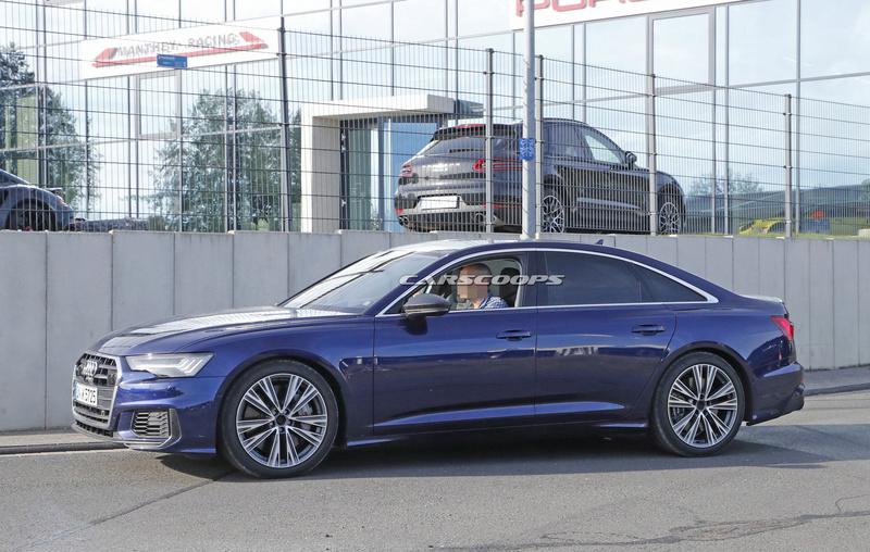 2017 - [Audi] A6 Berline & Avant [C8] - Page 10 B00af810