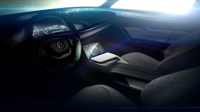 2017 -[Pininfarina] H500 / H600 Hybrid Kinetic Concept B0198510