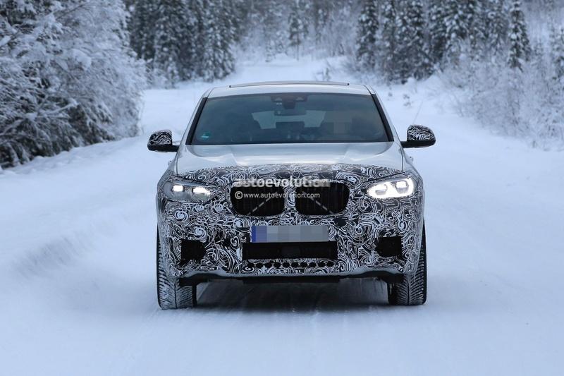 2018 - [BMW] X4 II [G02] - Page 4 B0544b10