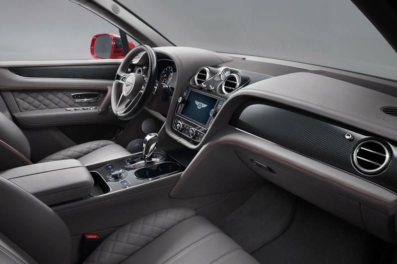 2015 - [Bentley] Bentayga - Page 11 B10a6610
