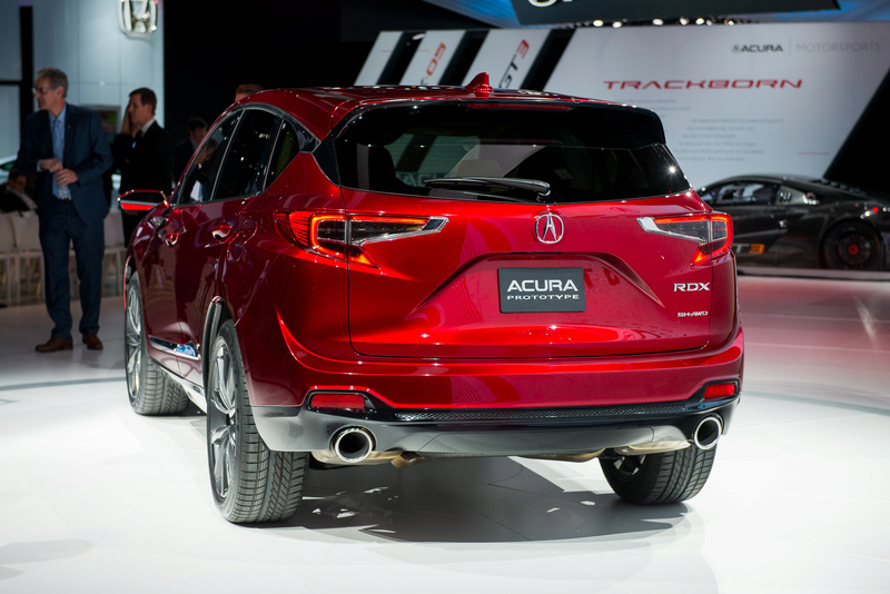 2018- [Acura] RDX B10c7510