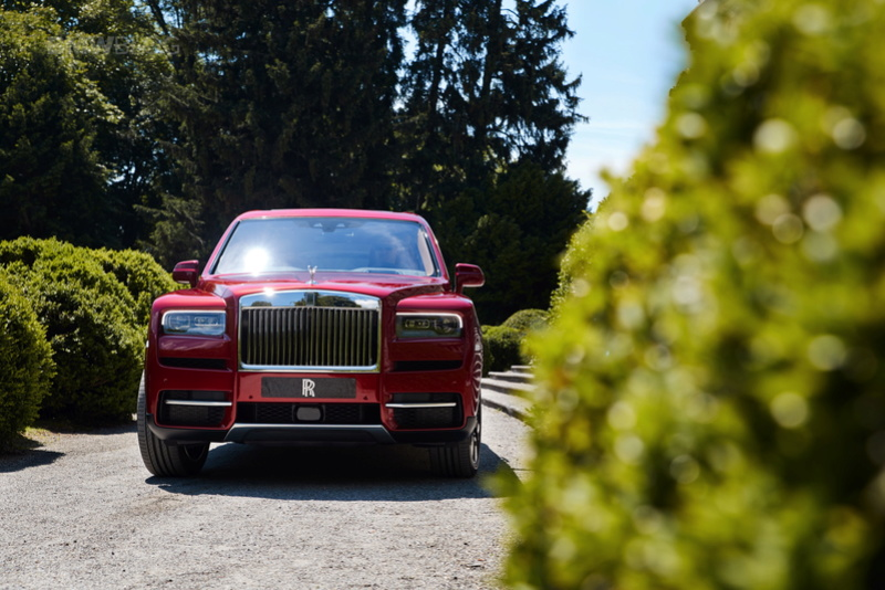 2017 - [Rolls-Royce] SUV Cullinan - Page 15 B22ee110
