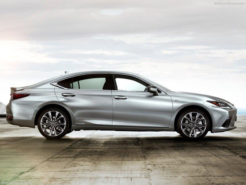 2015 - [Lexus] ES - Page 2 B2961510