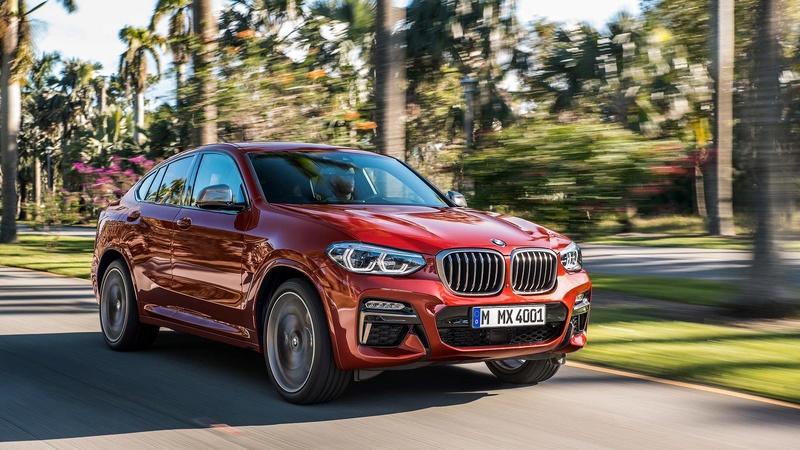 2018 - [BMW] X4 II [G02] - Page 4 B2d77410