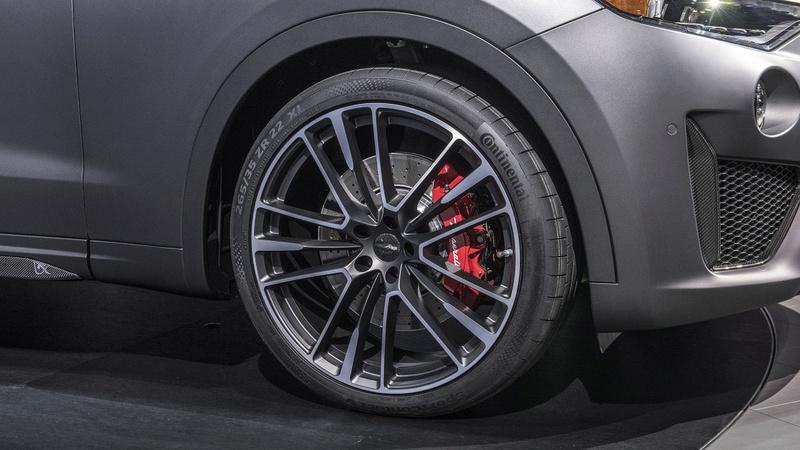2016 - [Maserati] Levante - Page 11 B3107e10