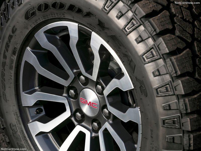 2018 - [Chevrolet / GMC] Silverado / Sierra - Page 2 B321fb10