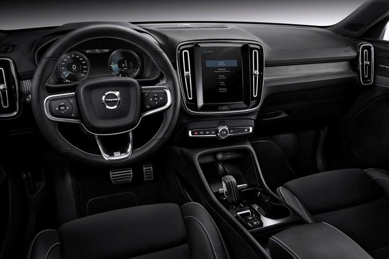 2018 - [Volvo] XC40  - Page 10 B3244710