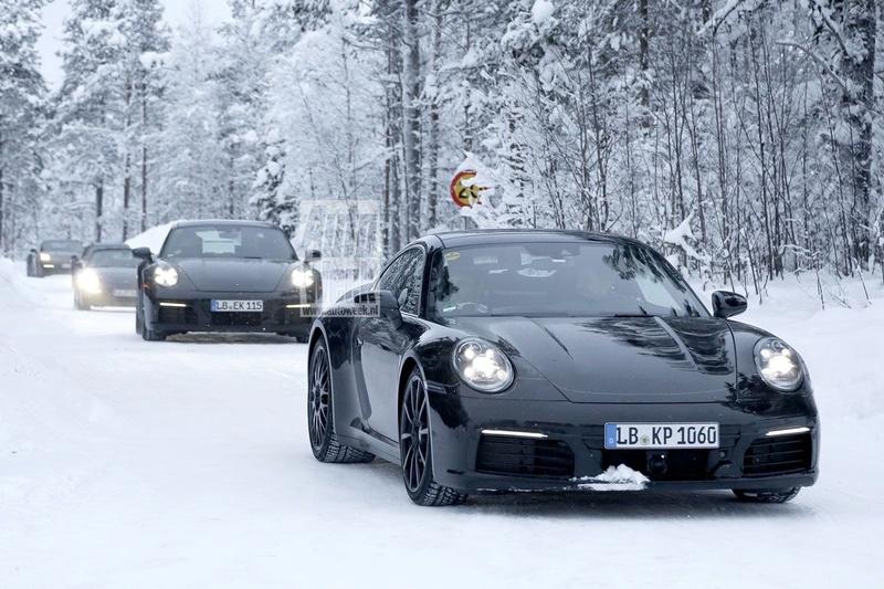 2018 - [Porsche] 911 - Page 5 B3d57910