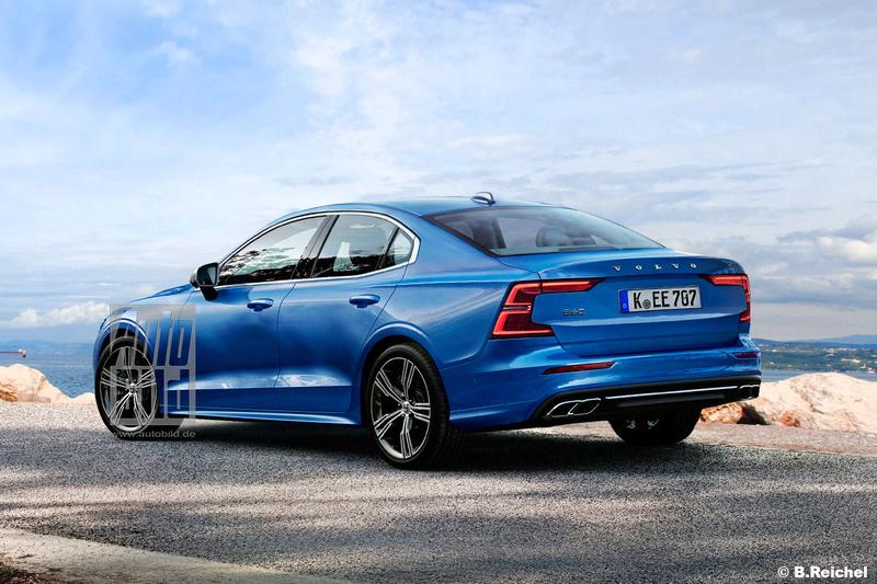 2018 - [Volvo] S60/V60 - Page 6 B4586510