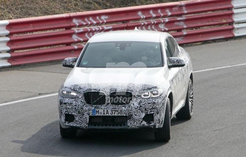 2018 - [BMW] X4 II [G02] - Page 6 B45a7d10