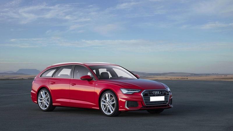 2017 - [Audi] A6 Berline & Avant [C8] - Page 7 B485e310