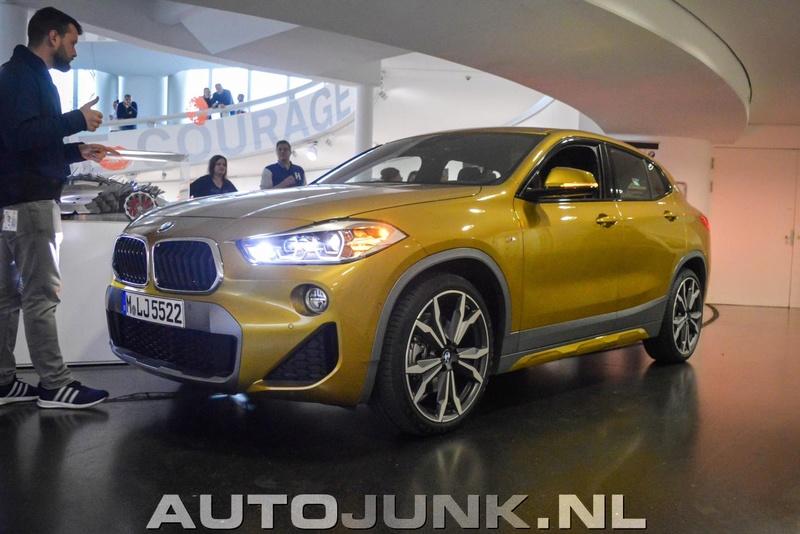 2017 - [BMW] X2 [F39] - Page 13 B4b78e10