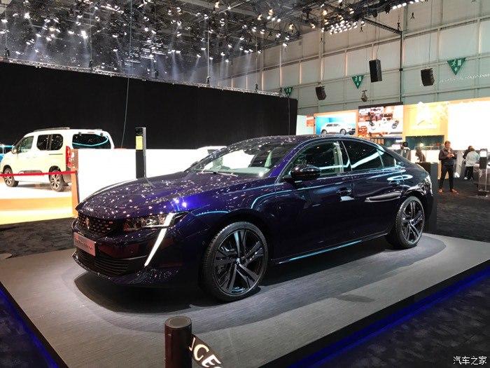 2018- [Peugeot] 508 II [R82/R83] - Page 7 B5664d10