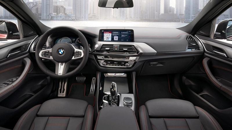 2018 - [BMW] X4 II [G02] - Page 4 B58f0d10
