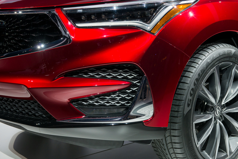 2018- [Acura] RDX B6341f10