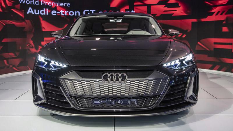 2018 - [Audi] E-Tron GT - Page 3 B6798610