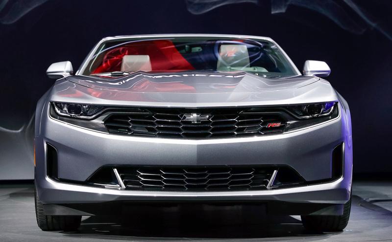2016 - [Chevrolet] Camaro VI - Page 6 B7096010