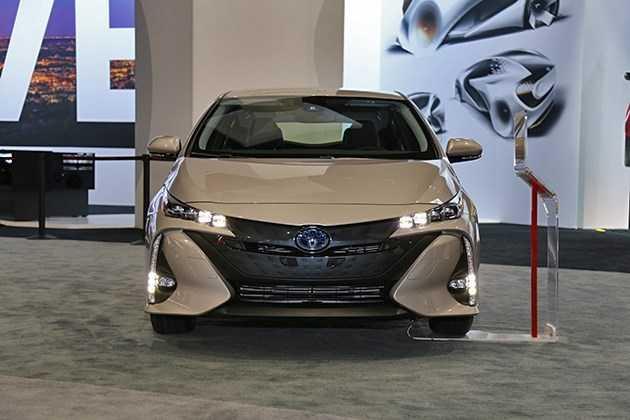 2016 - [Toyota] Prius IV - Page 15 B7a23910