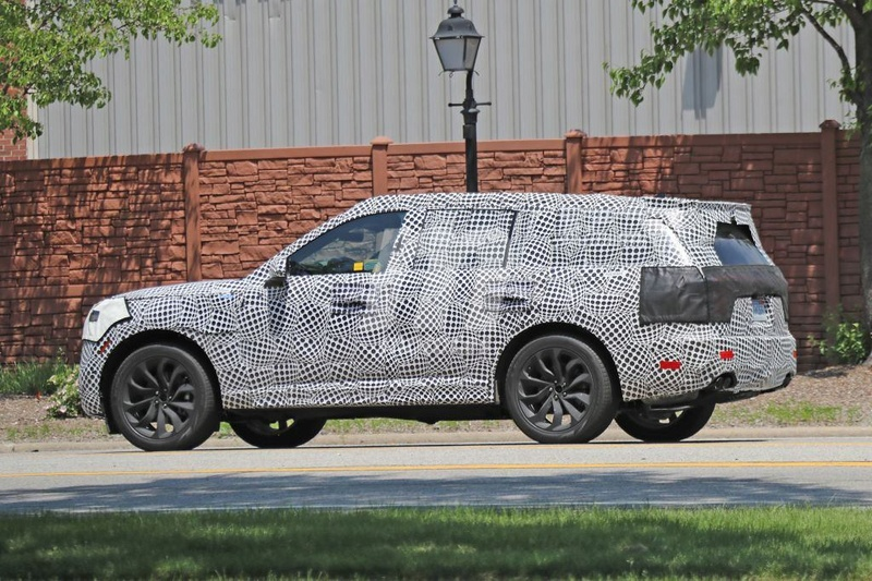 2019 - [Lincoln] Aviator B7cb7610