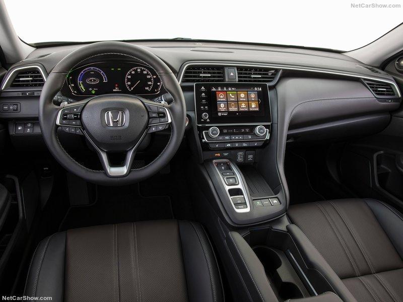 2018 - [Honda] Insight III B8af9610