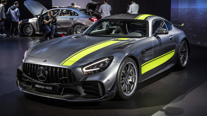 2014 - [Mercedes-AMG] GT [C190] - Page 31 B8bf2810